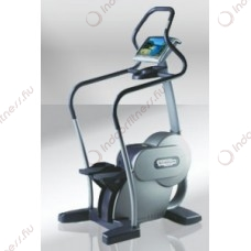 TECHNOGYM STEP EXCITE 700 TV IPHONE, IPOD