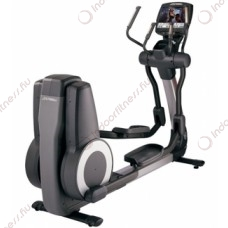 LIFE FITNESS 95X ENGAGE LCD