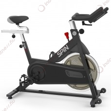 SPINNING SPIN® L7 SPIN BIKE 4 DVD-vel
