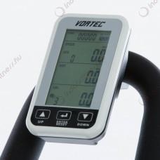 Vortec computer pulzusmérővel